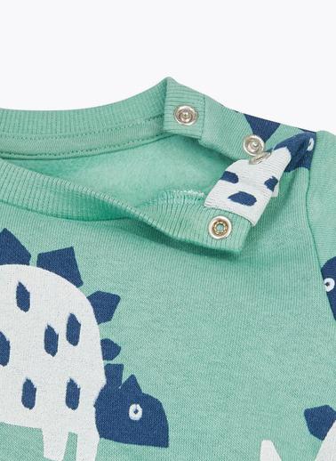 Marks & Spencer Sweatshirt Yeşil